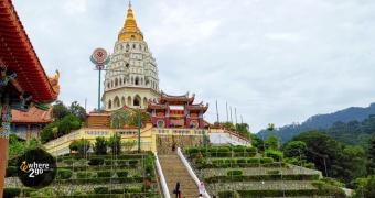 Pagoda of Rama VI