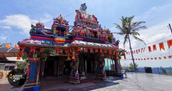 Sri Aruloli Thirumurugan Temple